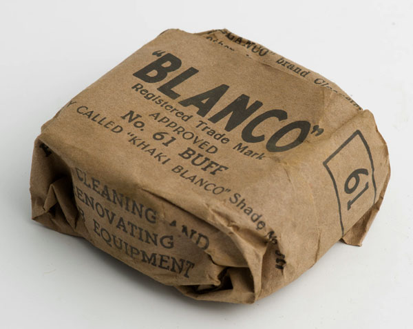 Blanco 61 buff