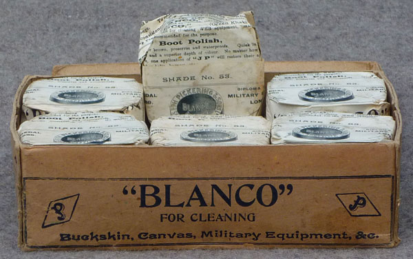 Blanco Shade 53