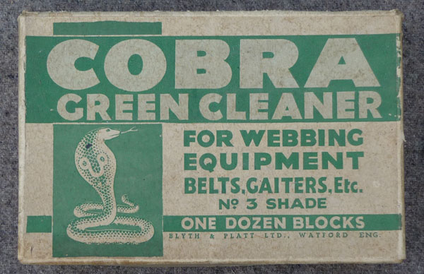 Cobra Green Cleaner