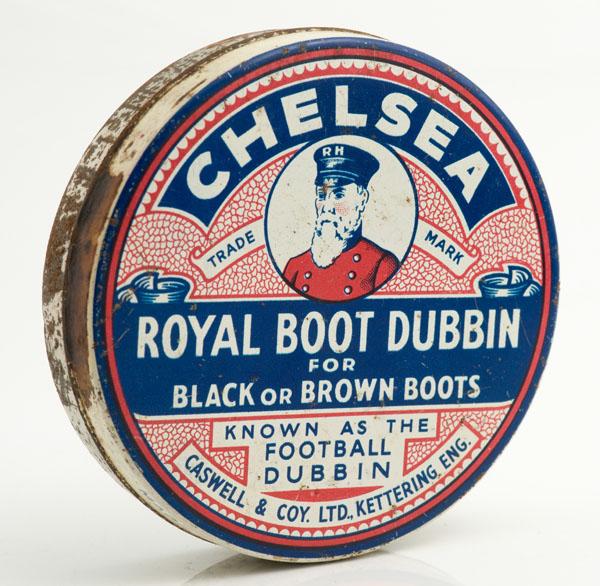 Chelsea dubbin