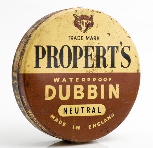 Properts Dubbin