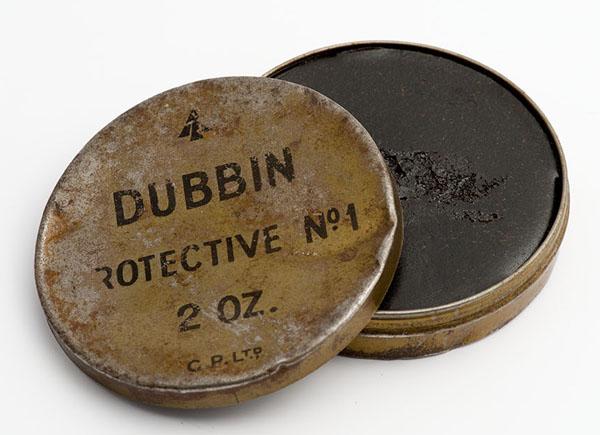 Dubbin Protective No 1