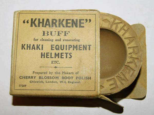 Kharkene Buff