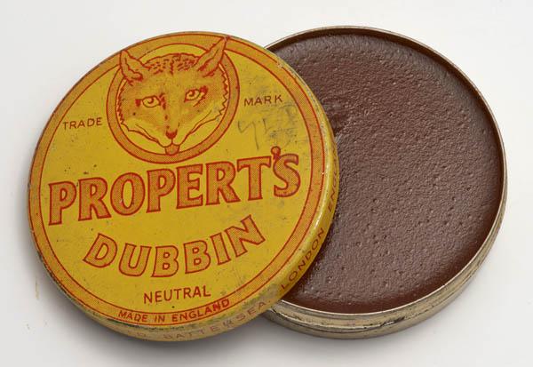 Propert's Dubbin