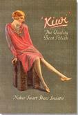 kiwi polish poster