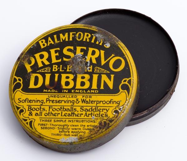 Balmforth's dubbin