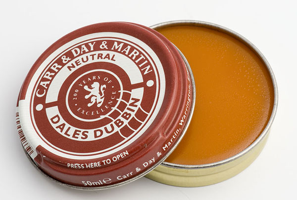 Carr & Day & Martin Neutral Dales Dubbin