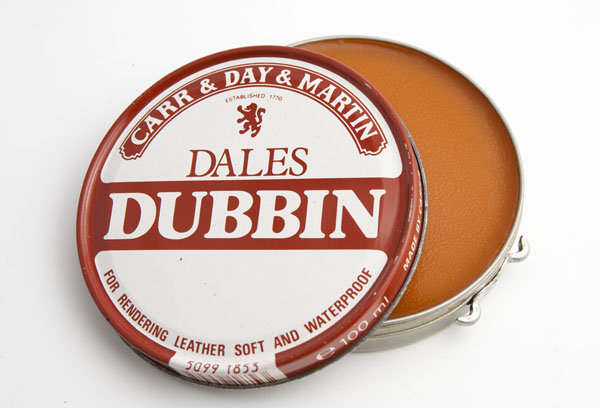 Dales Dubbin