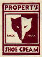 Propert's trade mark