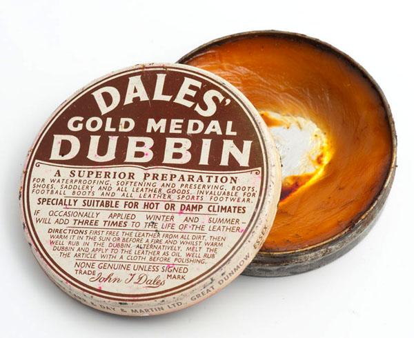 Dales' Gold Medal Dubbin