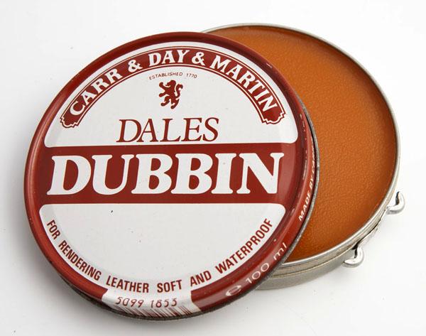 Dales' Dubbin