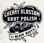 Cherry Blossom logo 1903