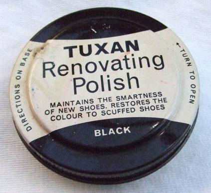 tuxan black