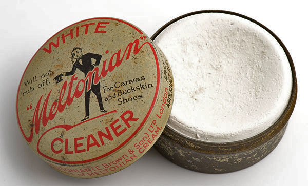 Meltonian white cleaner