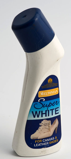 Meltonian Superwhite cleaner