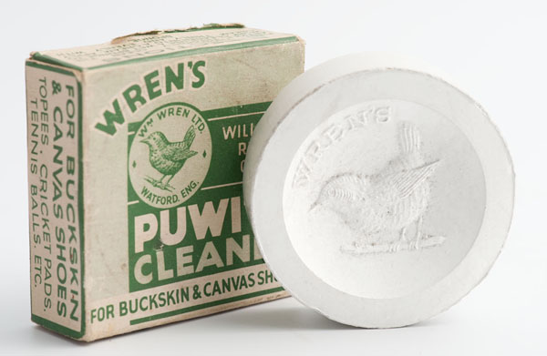 Wren's Puwite Cleaner