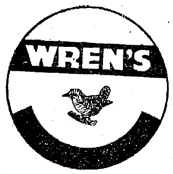 Wrens polish 1951 registered design