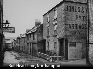 Bull Head Lane