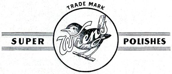 wrens trade mark