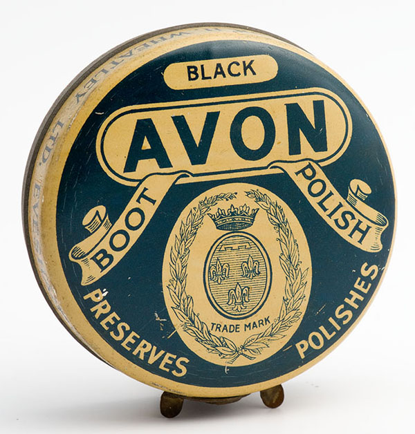 Avon boot polish