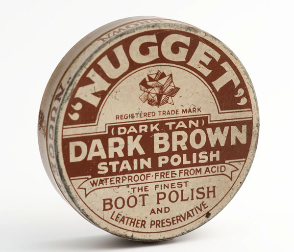 Nugget Boot Polish