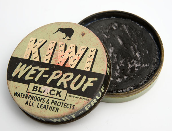 KIWI Wet-Pruf