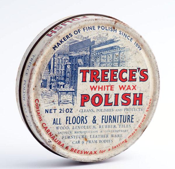 Treece's polish